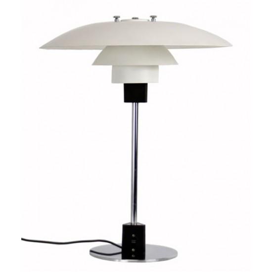 Poul Henningsen 1894-1967. PH 4½ / 3½ bordlampe