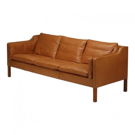 Børge Mogensen Sofa Model 2213 I