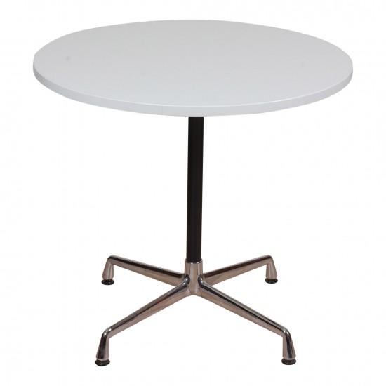 Charles Eames hvidt Cafe bord
