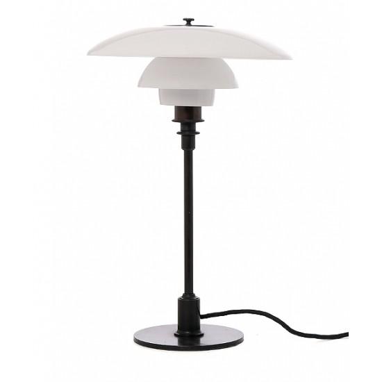 Poul Henningsen 3/2 TRE PH jubilæums bordlampe