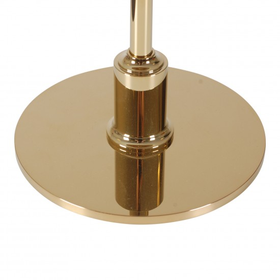Poul Henningsen 3/2 Jubilæums bordlampe